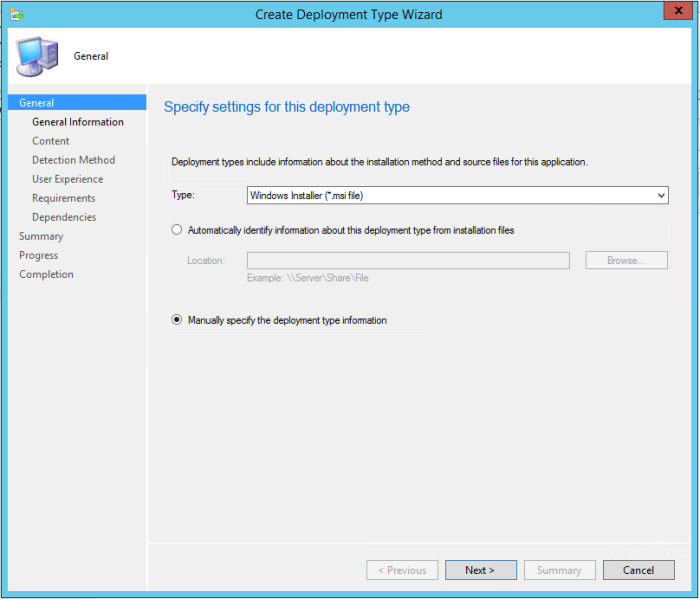 SCCM 2012 R2 - Deploying Microsoft Office 2013 Professional Plus - 17