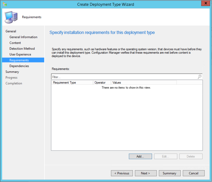 SCCM 2012 R2 - Deploying Microsoft Office 2013 Professional Plus - 25
